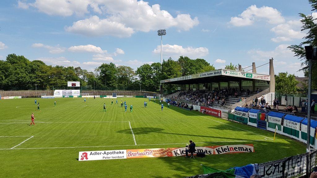 Erndtebrück Stadion