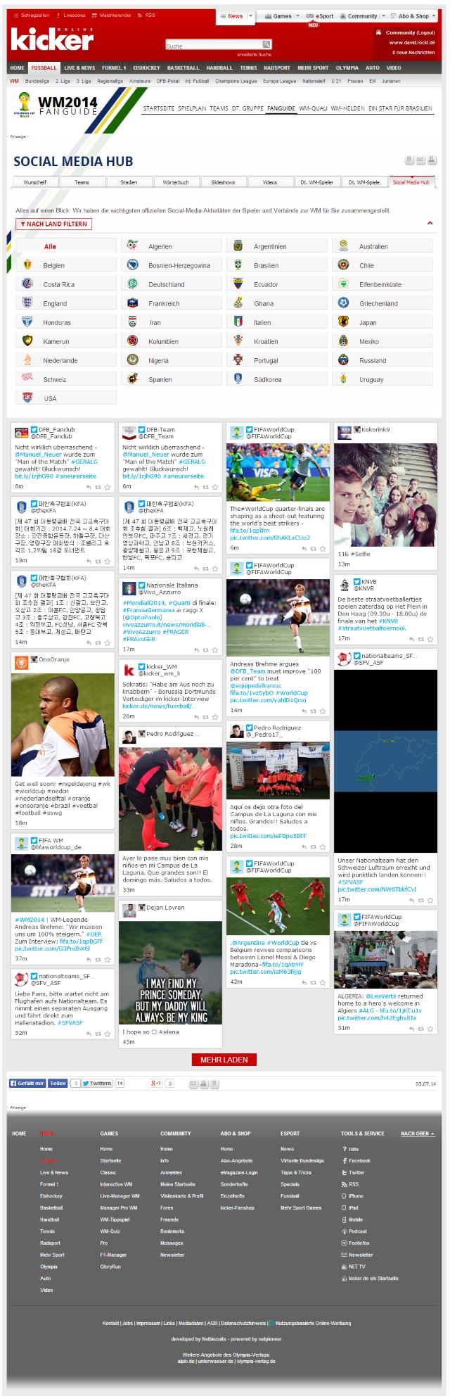 SocialMediaHub_Screenshot